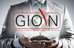 GIOIN - il network italiano dedicato all'open innovation 1