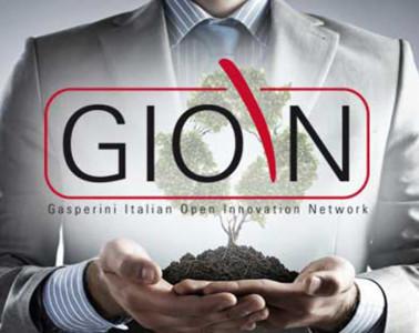 GIOIN - il network italiano dedicato all'open innovation 1