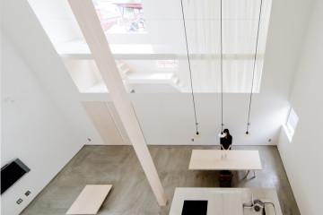 Interni Giapponesi – Architettura dell'essenziale e della riflessione 1