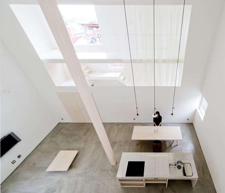 Interni Giapponesi – Architettura, essenzialità e riflessione