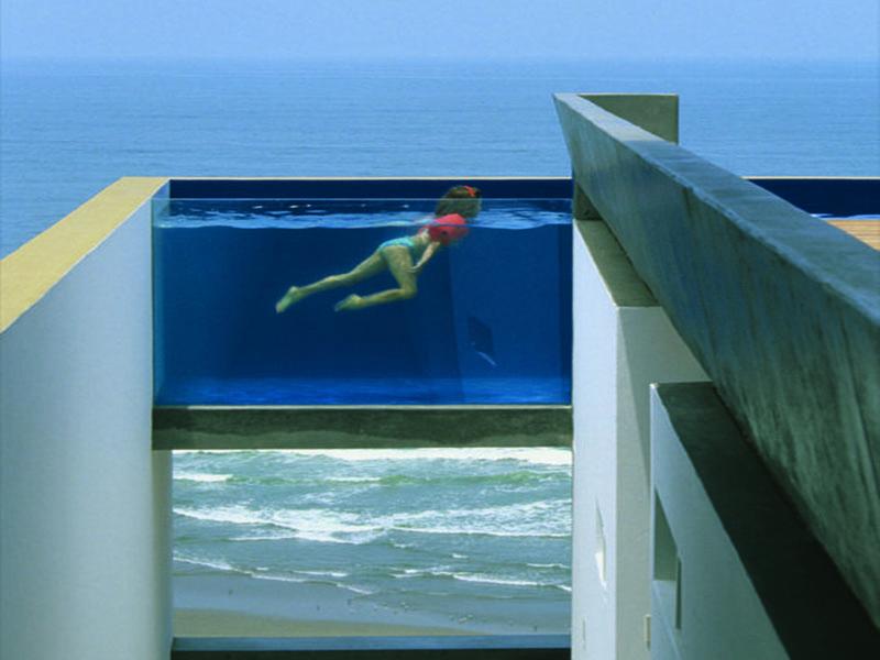 Pool House - Abitazione e piscine di design 12