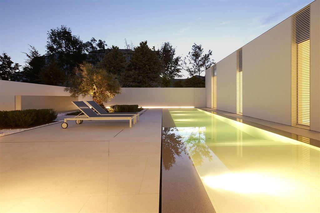 Pool House - Abitazione e piscine di design 15