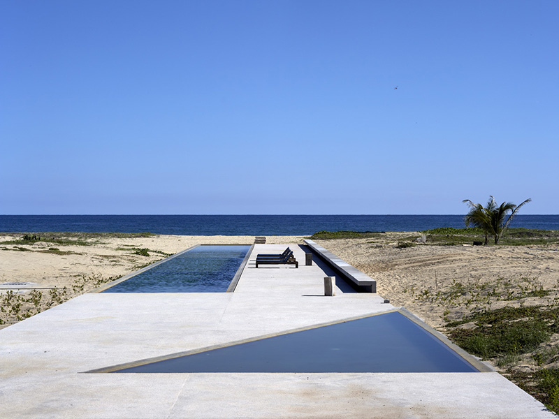 Pool House - Abitazione e piscine di design 16