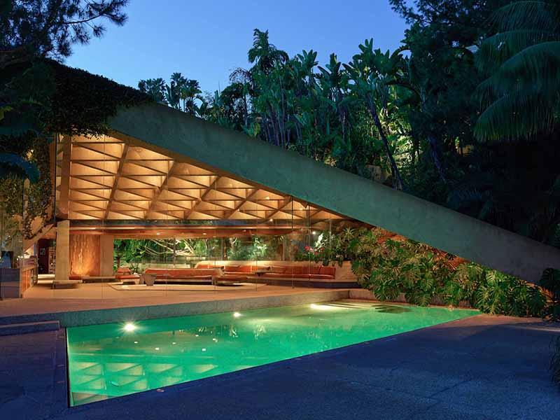 Pool House - Abitazione e piscine di design 18