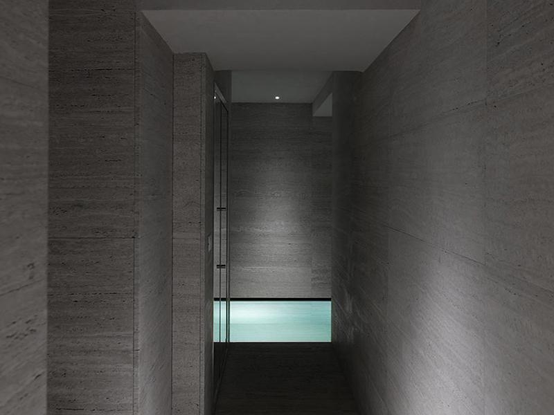 Pool House - Abitazione e piscine di design 20