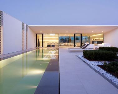 The walkman magazine twm the walkman for Progetti di piscine e pool house