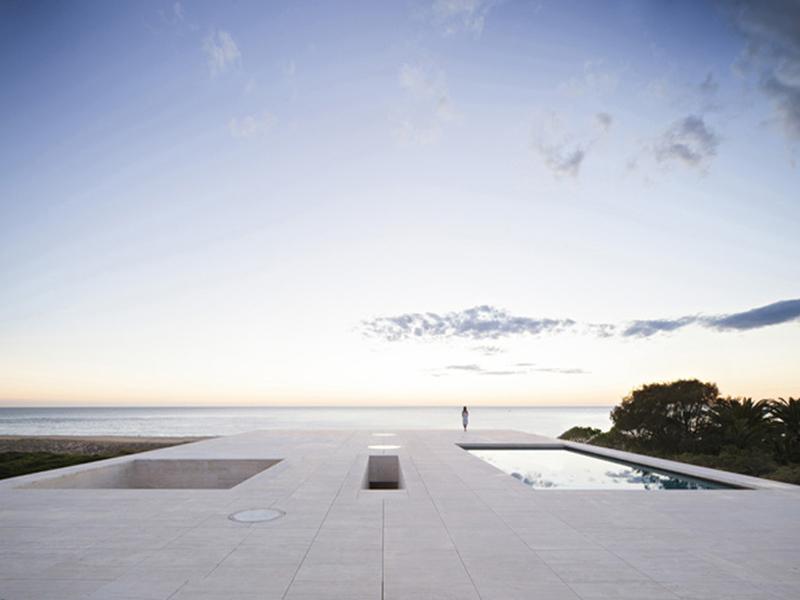 Pool House - Abitazione e piscine di design 6