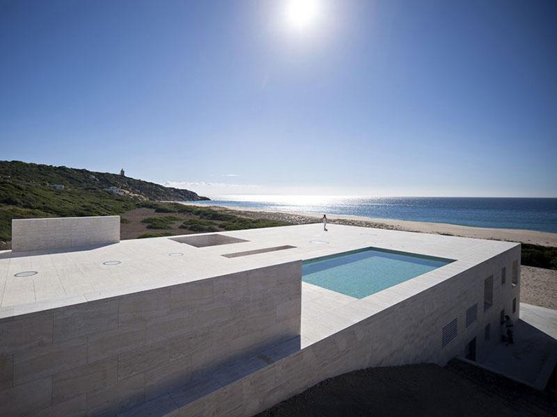 Pool House - Abitazione e piscine di design 7