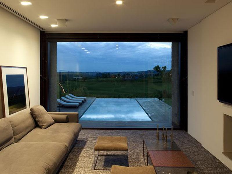 Pool House - Abitazione e piscine di design 8