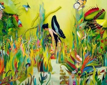 Scenari surreali: arte da sogno 10