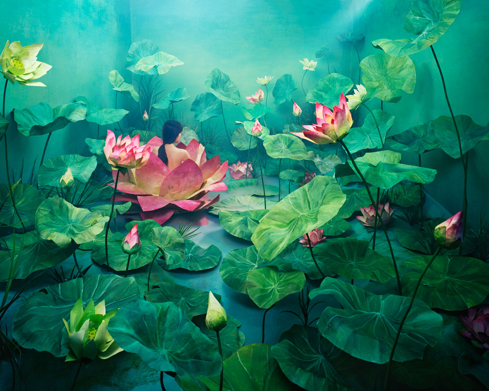 ©Jee Young Lee