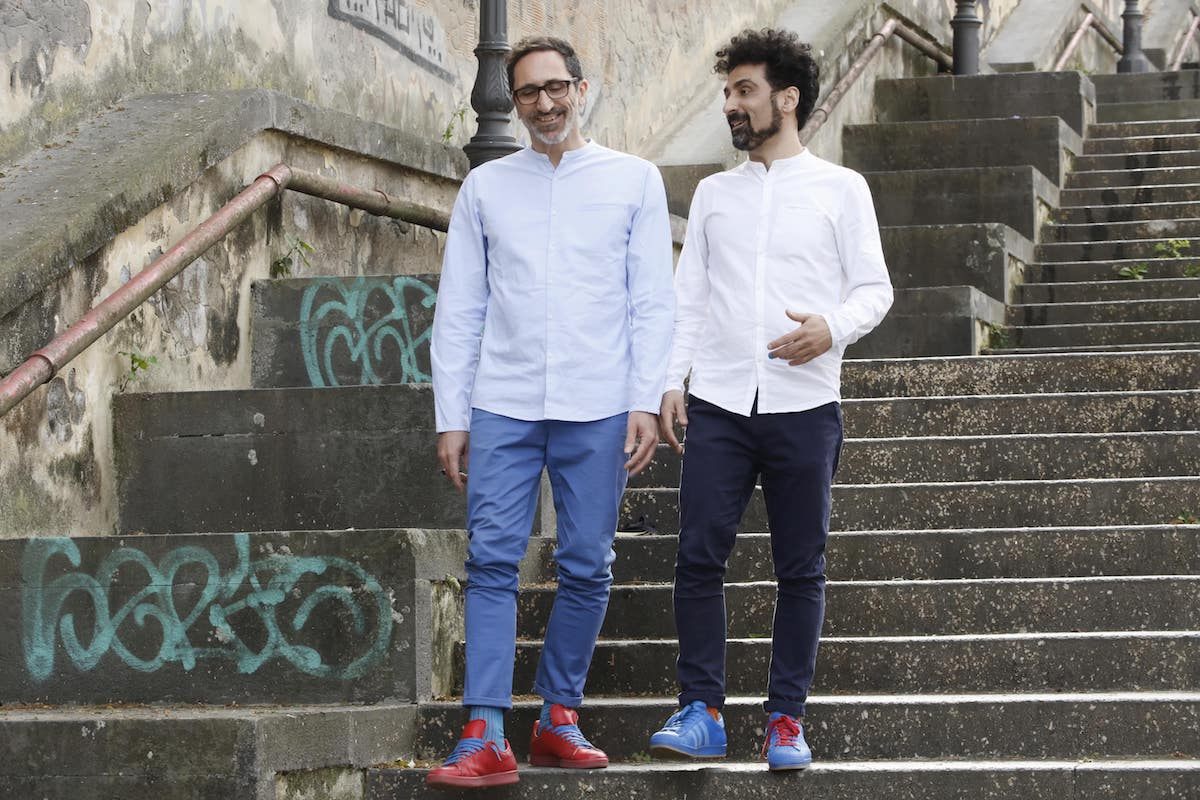 South Designers: Napoli Files, il nuovo album 1