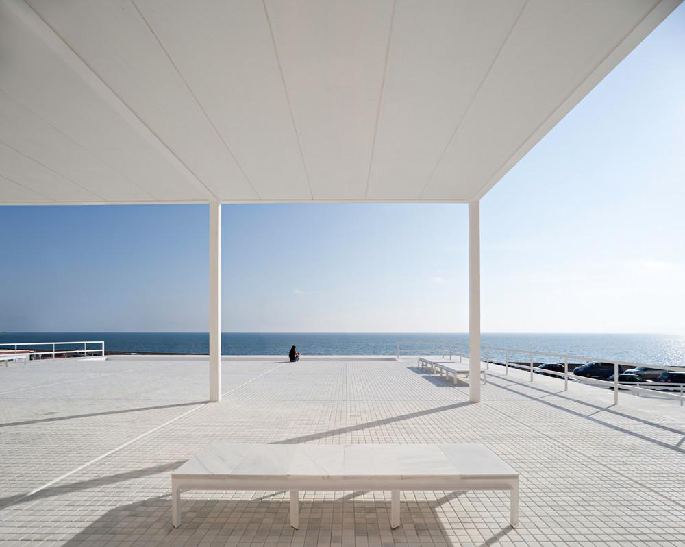 Spazi pubblici: Architetture di qualità