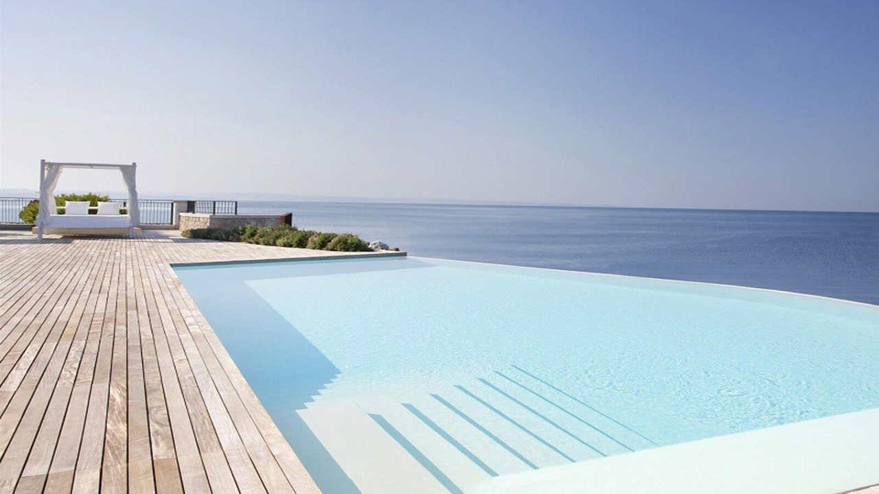 Stabilimenti balneari: design in vacanza