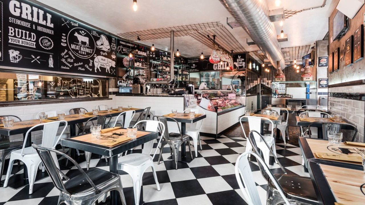 The Meat Market: una steakhouse per veri intenditori 4