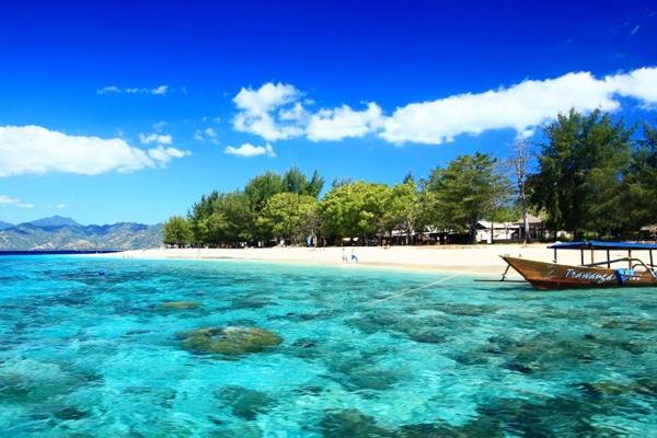 Isole Gili
