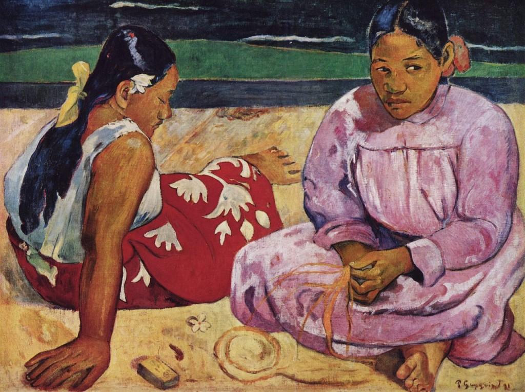 Viaggio nell'arte: quando le opere trasportano verso mete da scoprire 2