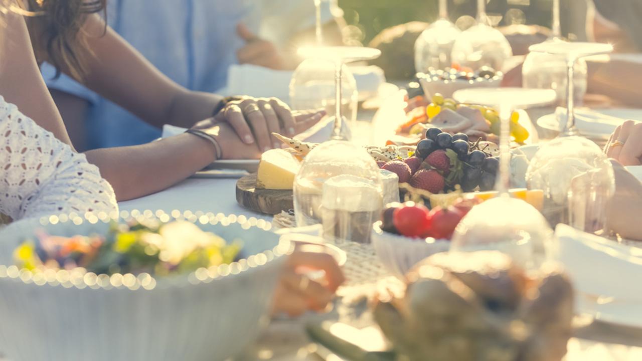 Ricetta estiva #2: Cena d'estate con amici