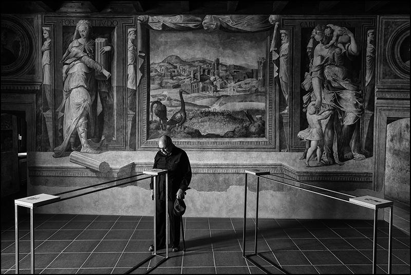 FerroCarta - Di segni 2017, Antonio Finelli, Castello di Capua (Gambatesa), Ph: Paolo Cardone