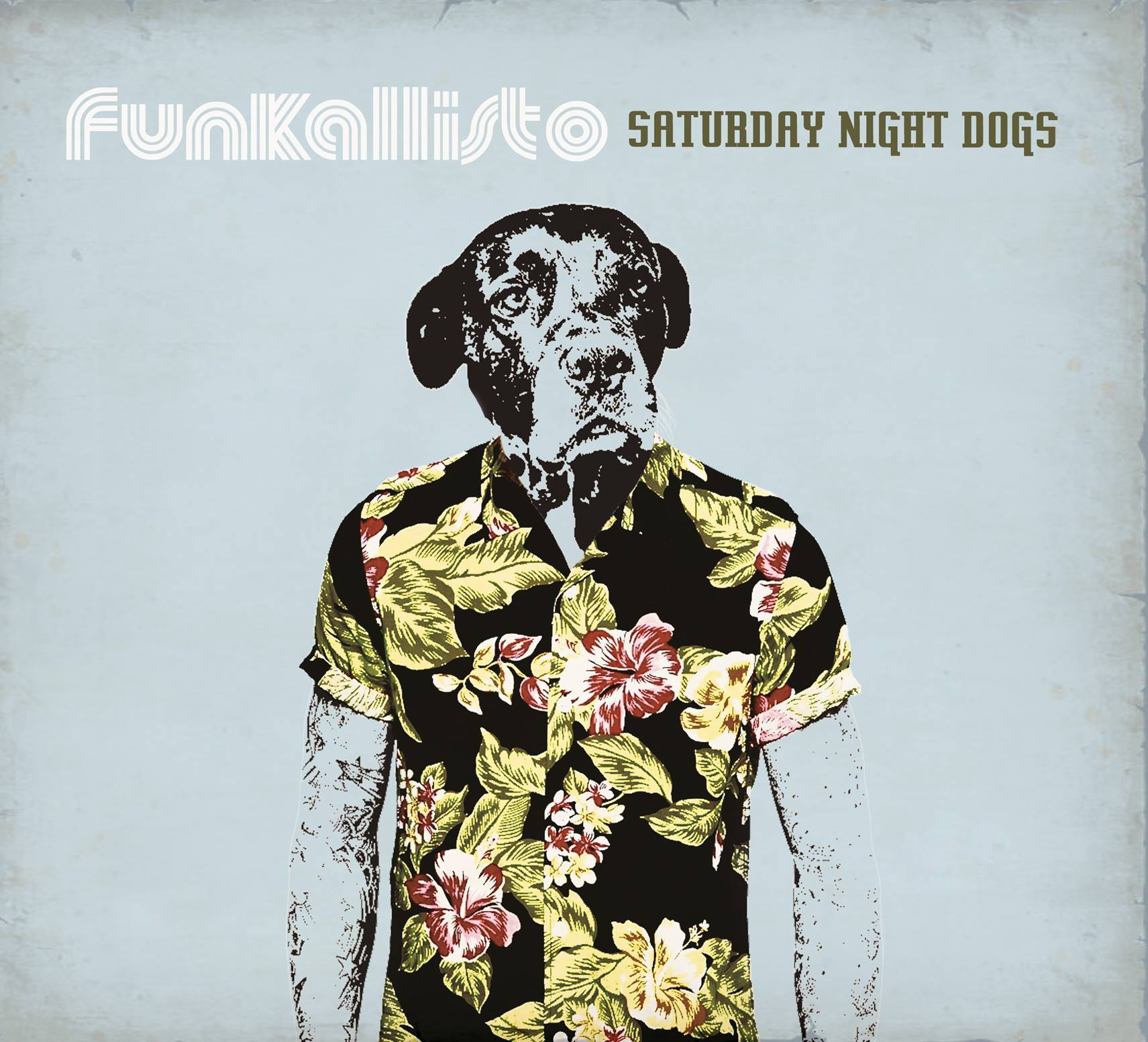 Saturday Night Dogs: il nuovo album dei Funkallisto