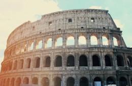 Welcome to Rome, il viaggio nella storia di Roma