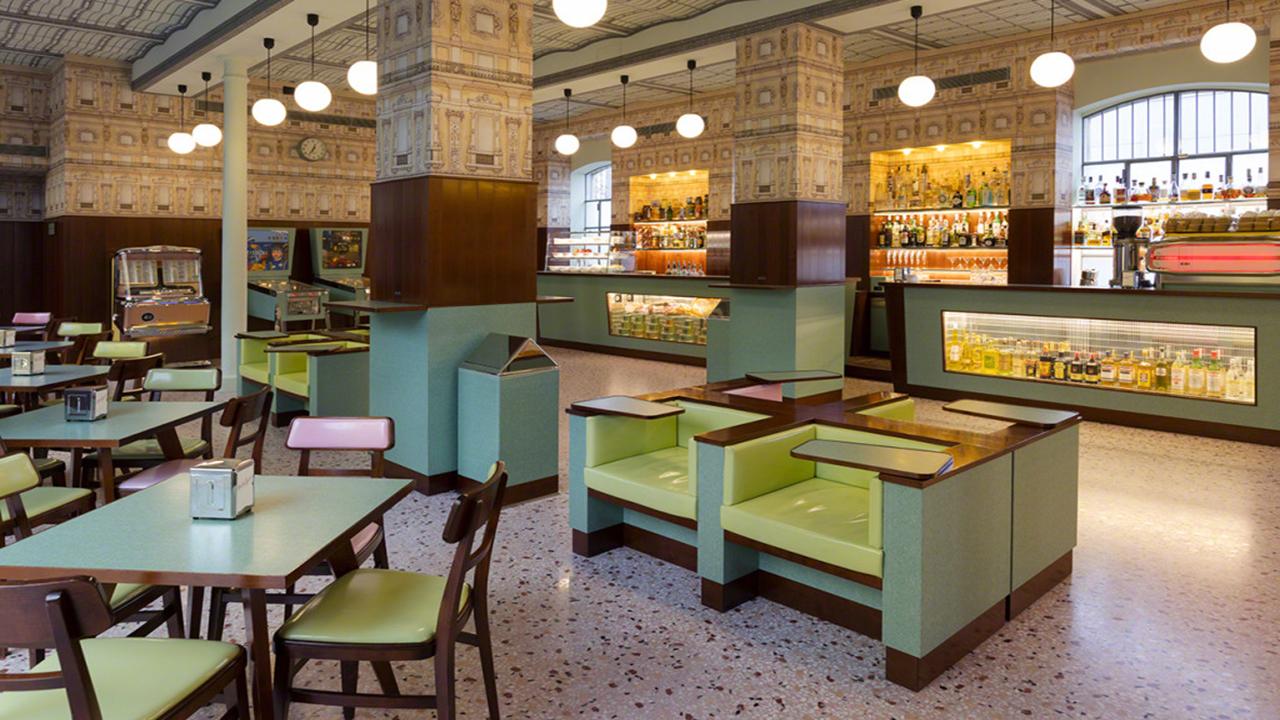 Merenda Milano – indirizzi di gusto e design