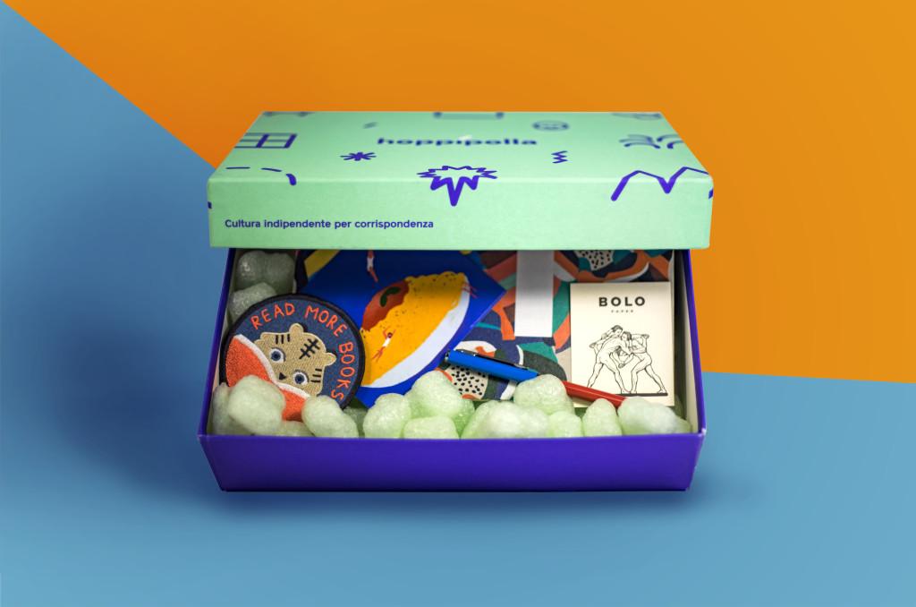 Hoppìpolla Box - Settembre