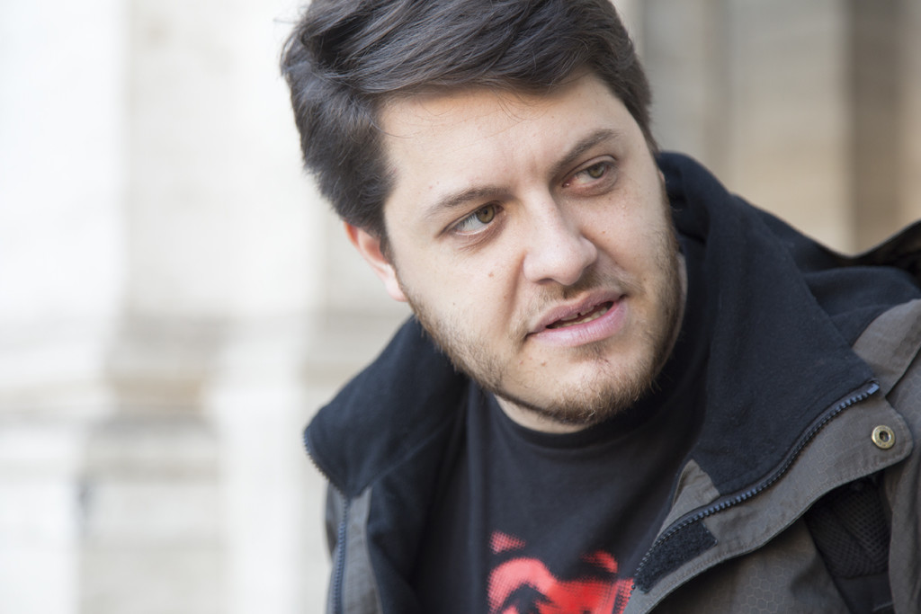 PH. Riccardo Ferranti