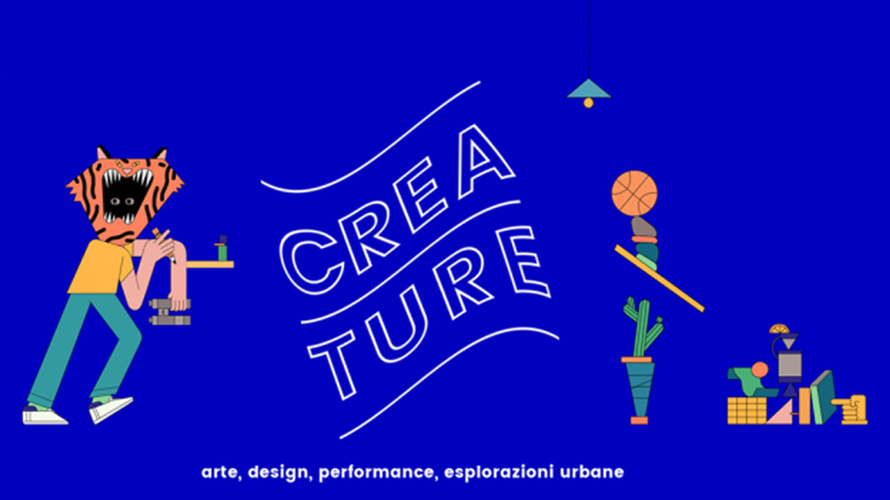 Premio Creature 2017 – TWM Factory vince e rigenera