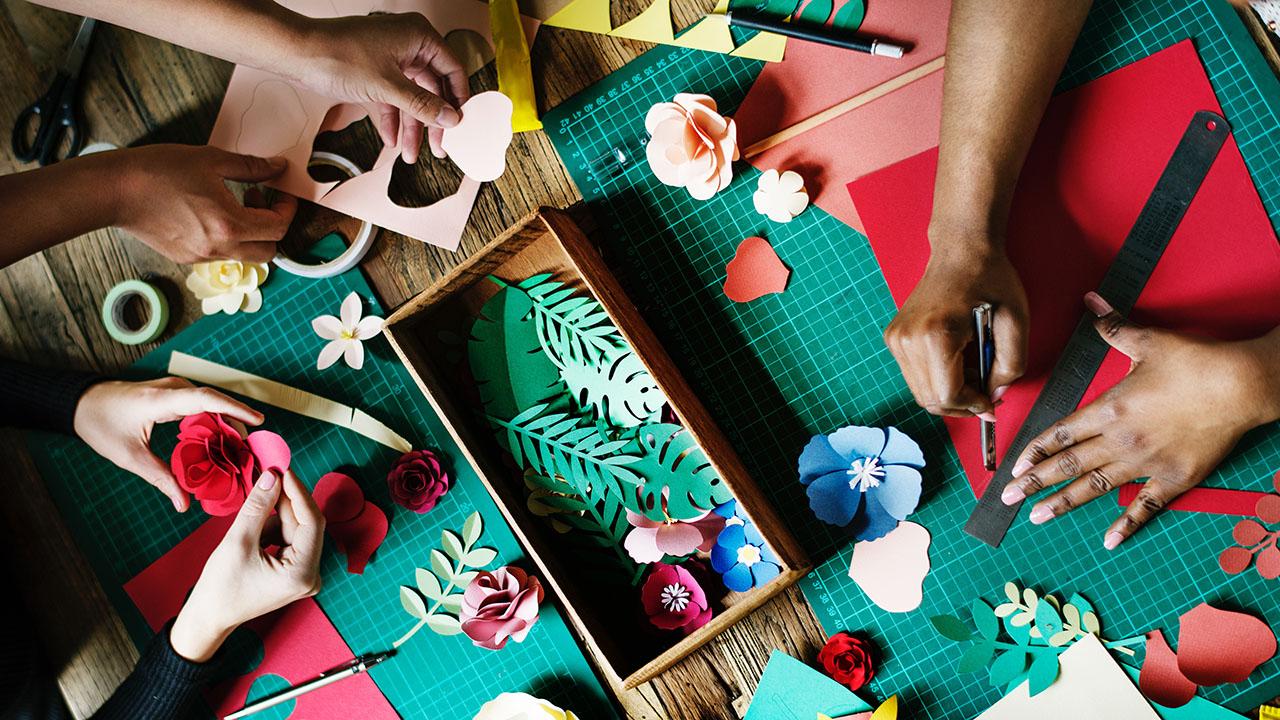 Laboratori creativi roma