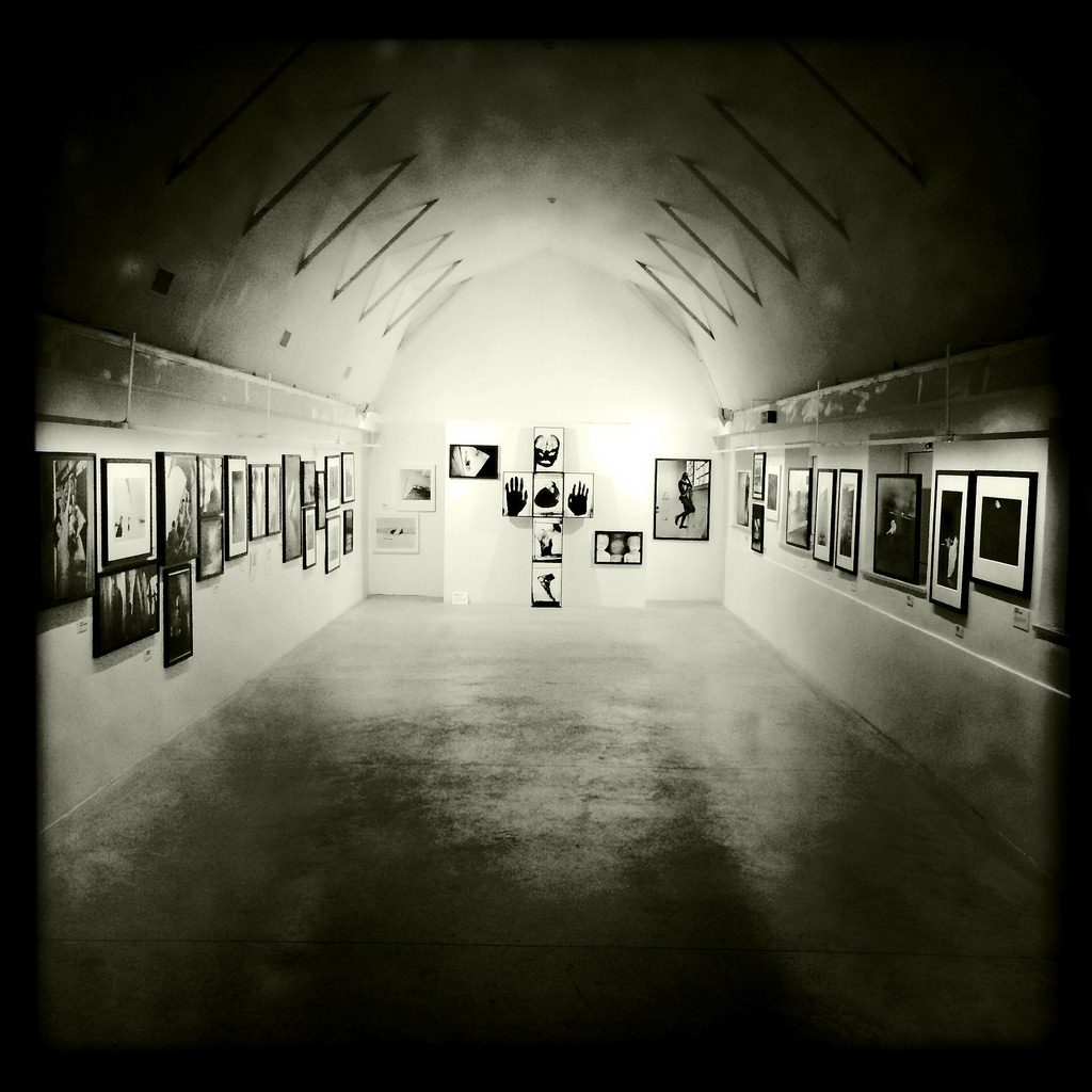 Tag- tevere art gallery per Open Gallery