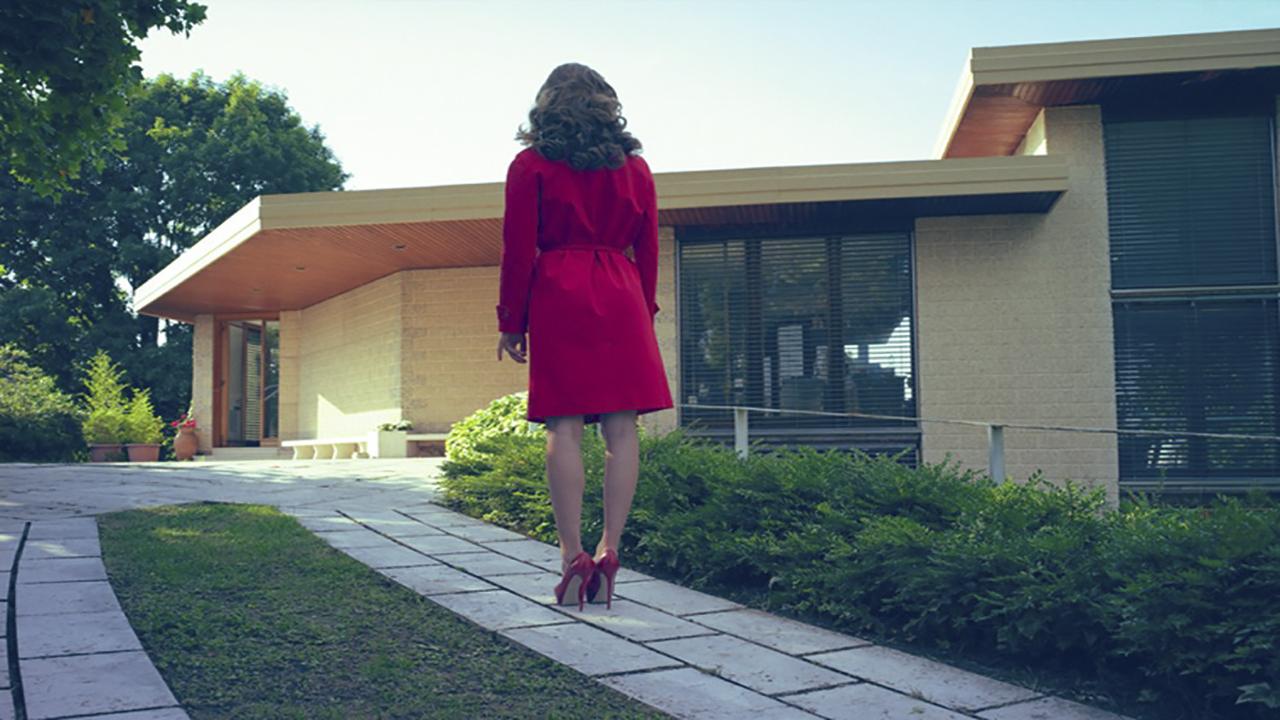 Alice Rosati – Poetica applicata alla fotografia di moda