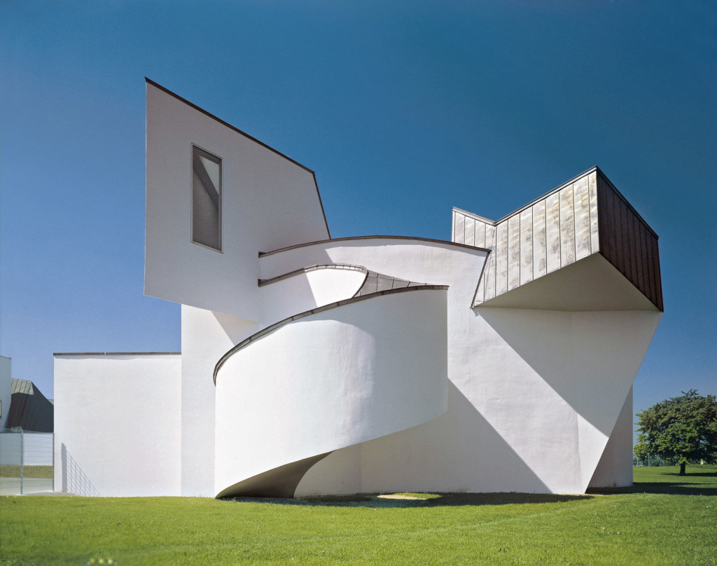 3) Vitra Design Museum