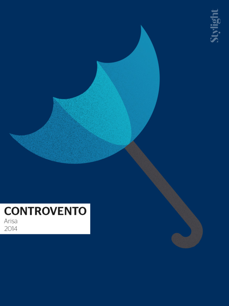 Controvento - Sanremo poster by Stylight