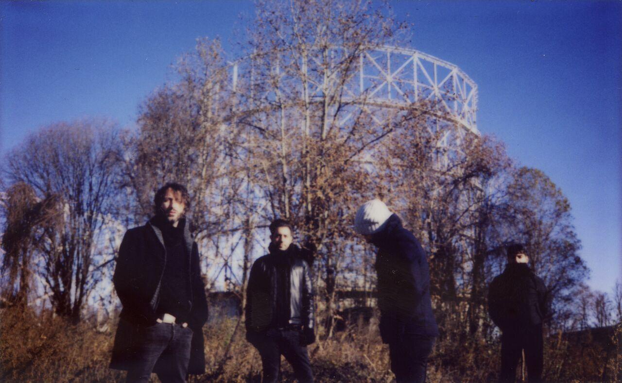 Divenere – FOREVER, il nuovo EP