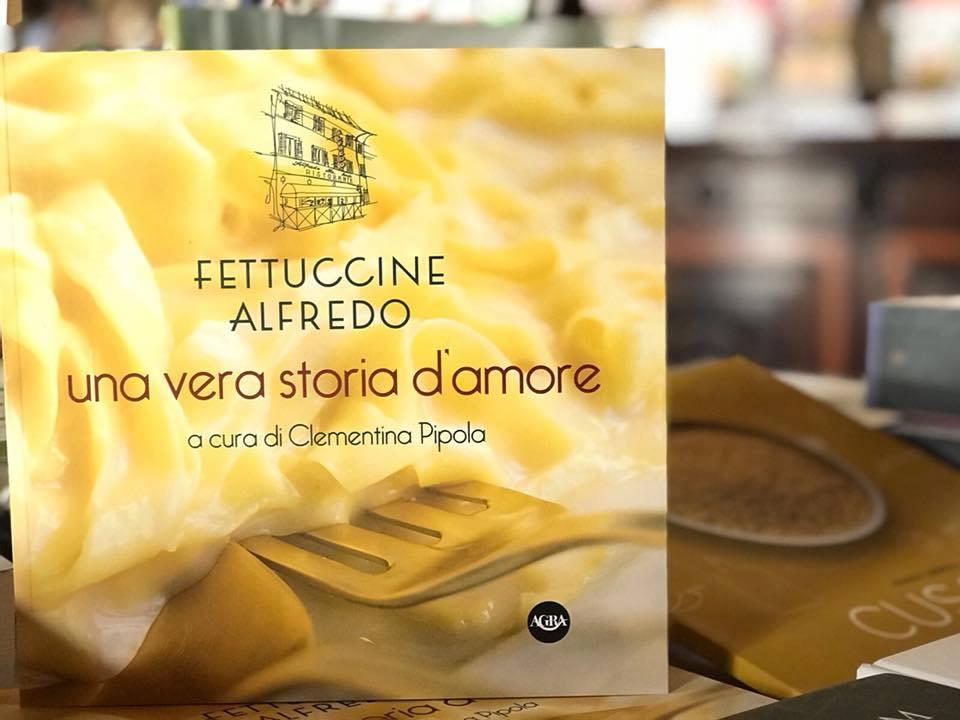 National Fettuccine Alfredo Day 2018