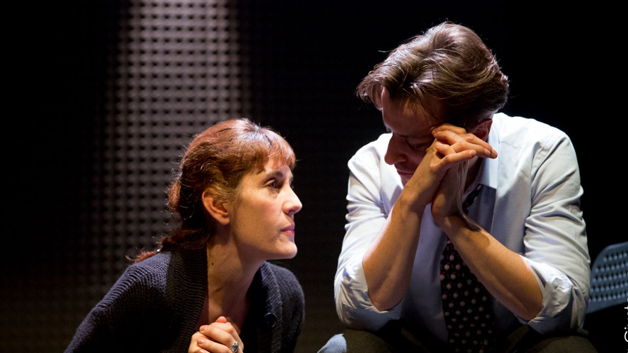 Sorella con fratello – Teatro Argot Studio