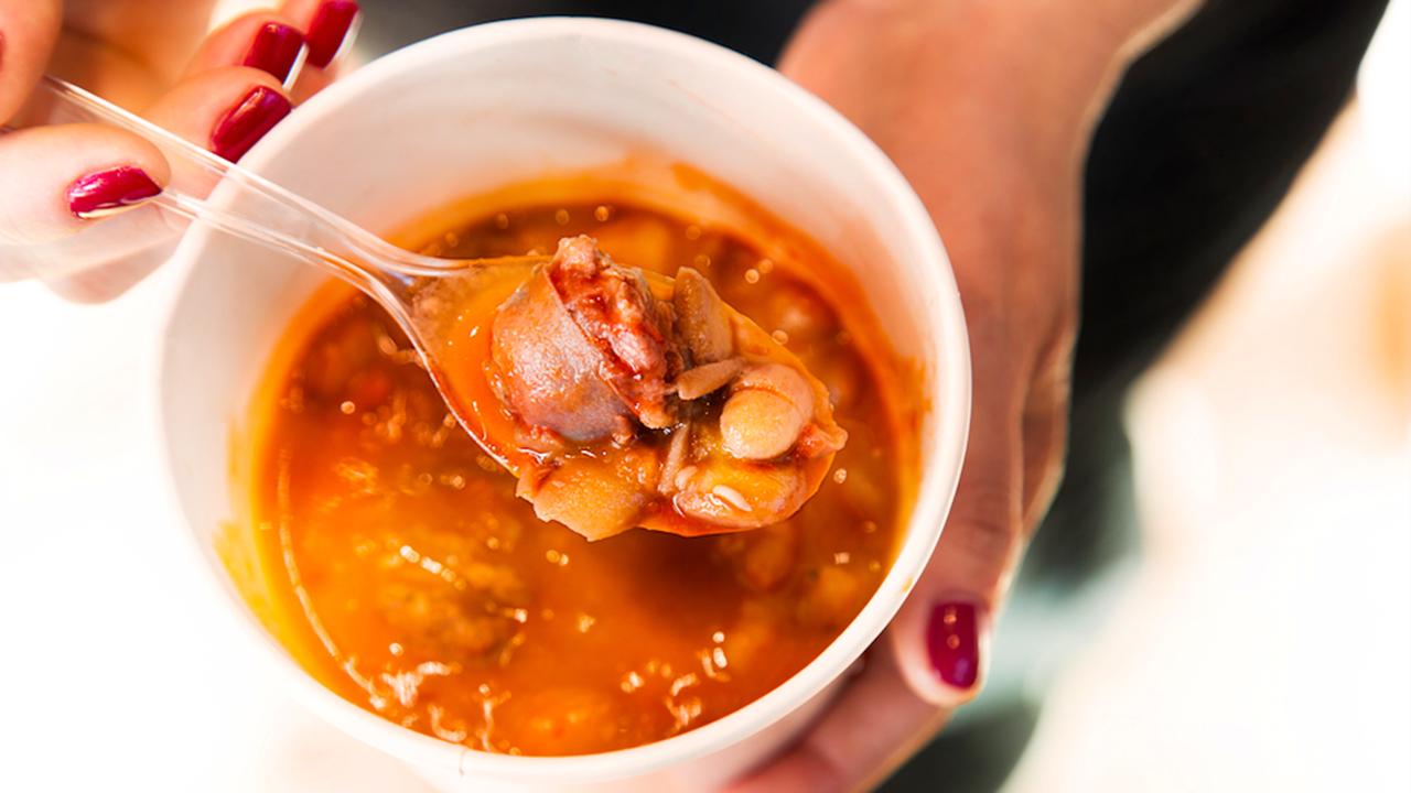 Eataly Roma – Lo street food di Flavio al Velavevodetto