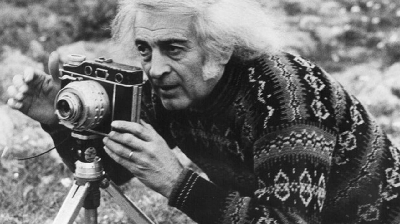 Storia della fotografia: Mario Giacomelli