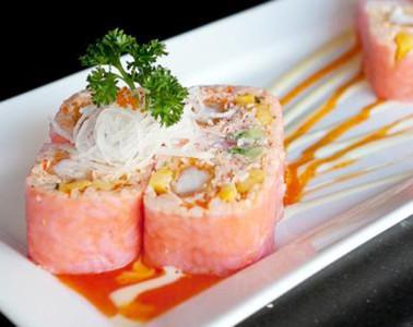 Misaki Sushi Japanese Restaurant