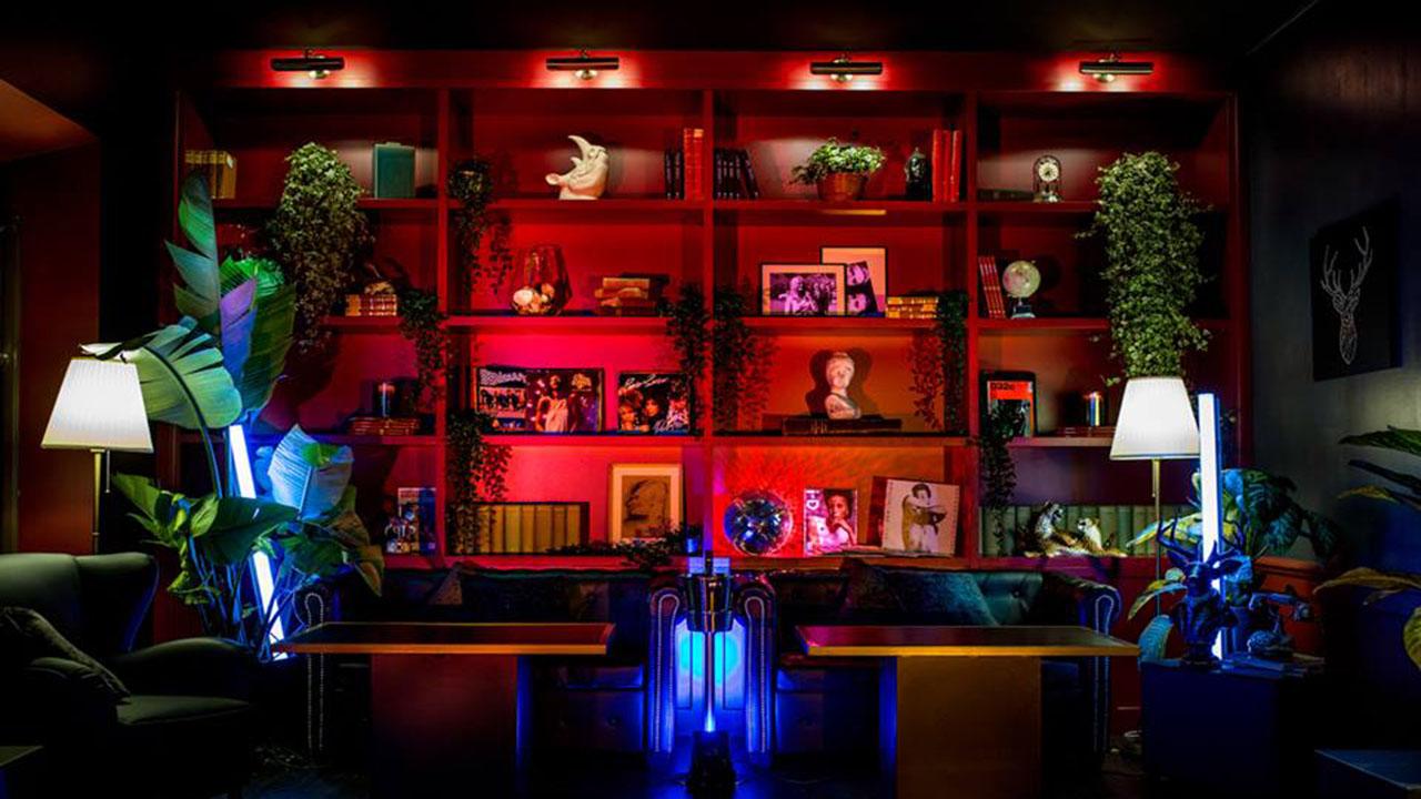 Gus – Bar&Social Club dal sapore internazionale
