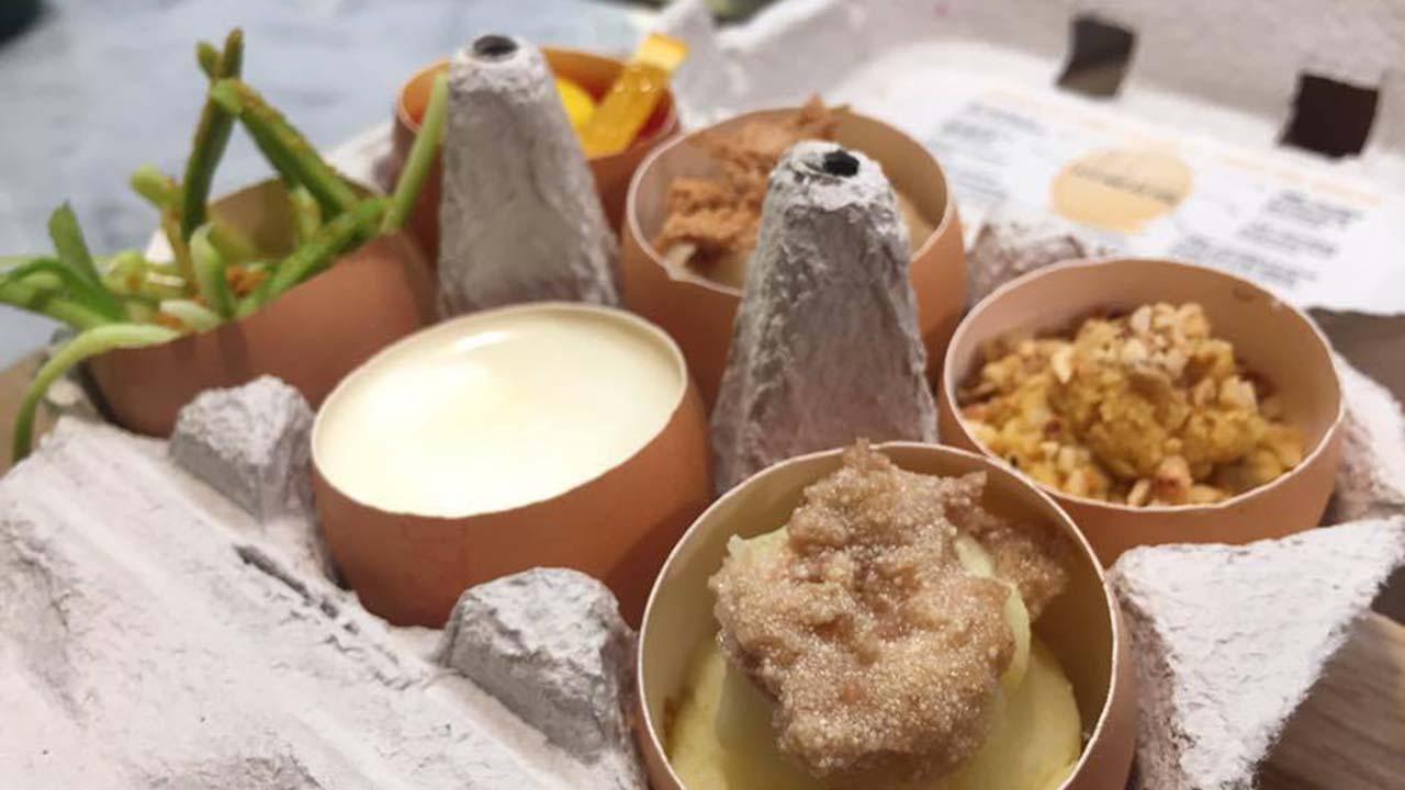 Pasqua Roma – Dove mangiare per chi resta in città