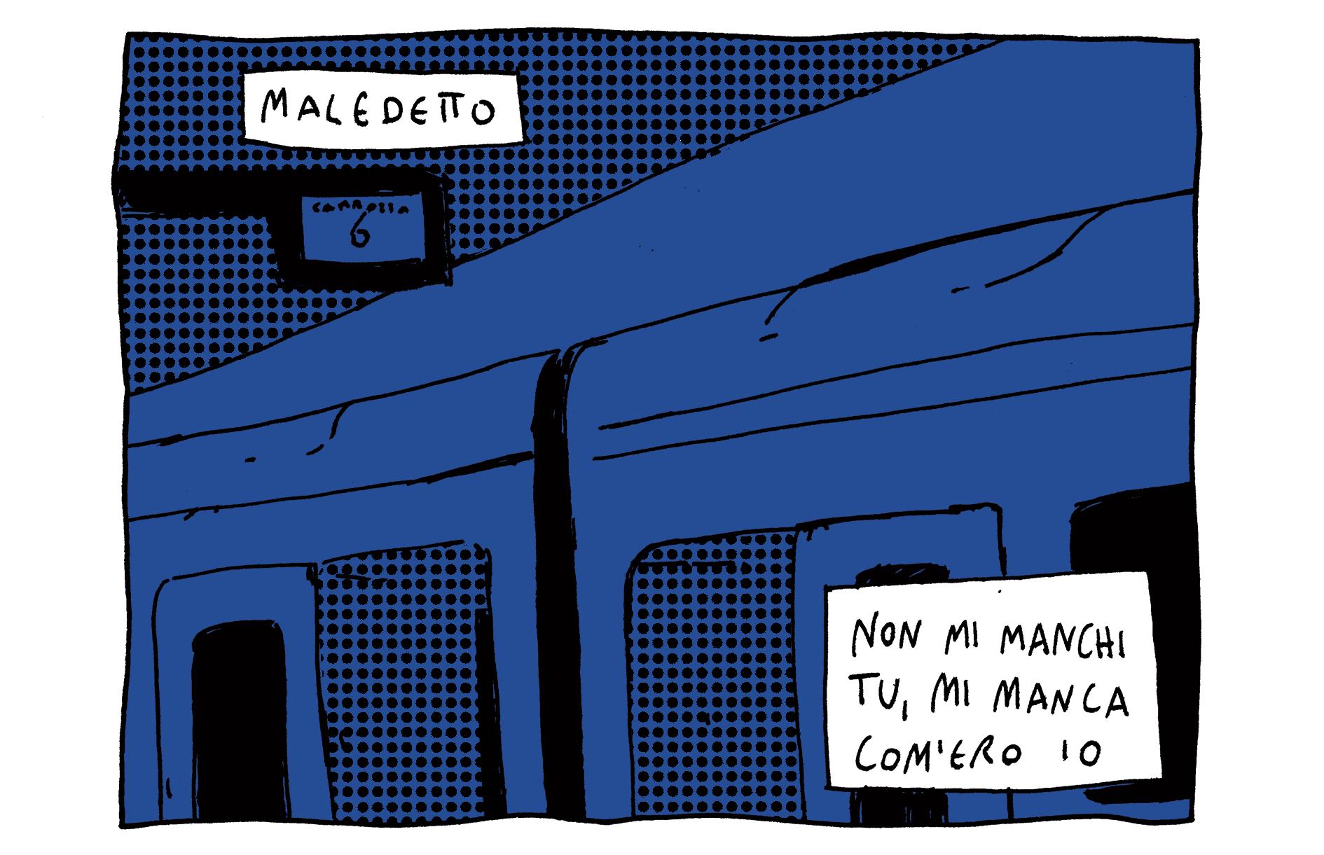 Nel mondo di Fumettibrutti – Intervista
