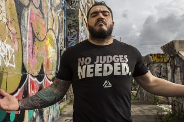 Mauro Cerilli, campione del mondo Cage Warriors