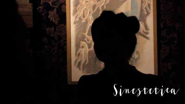 Sinestetica-  Arte, libri e musica live a Roma