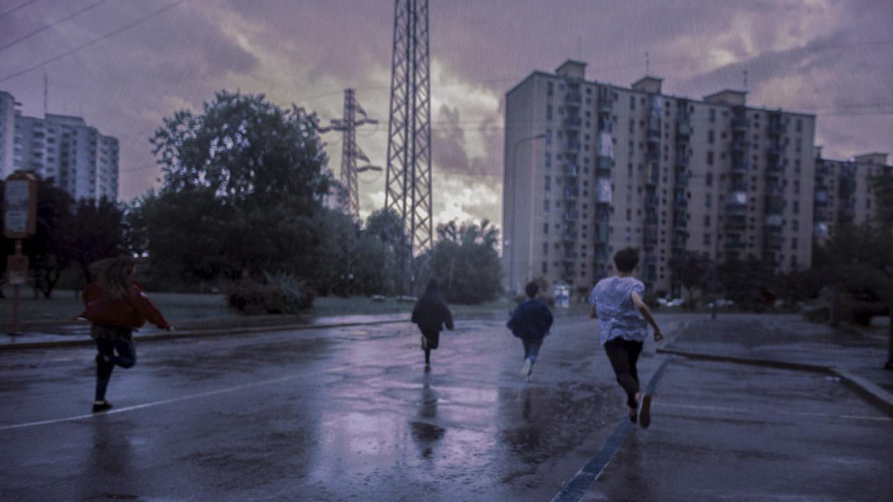 Paolo Raeli ha paura di dimenticare, per questo fotografa