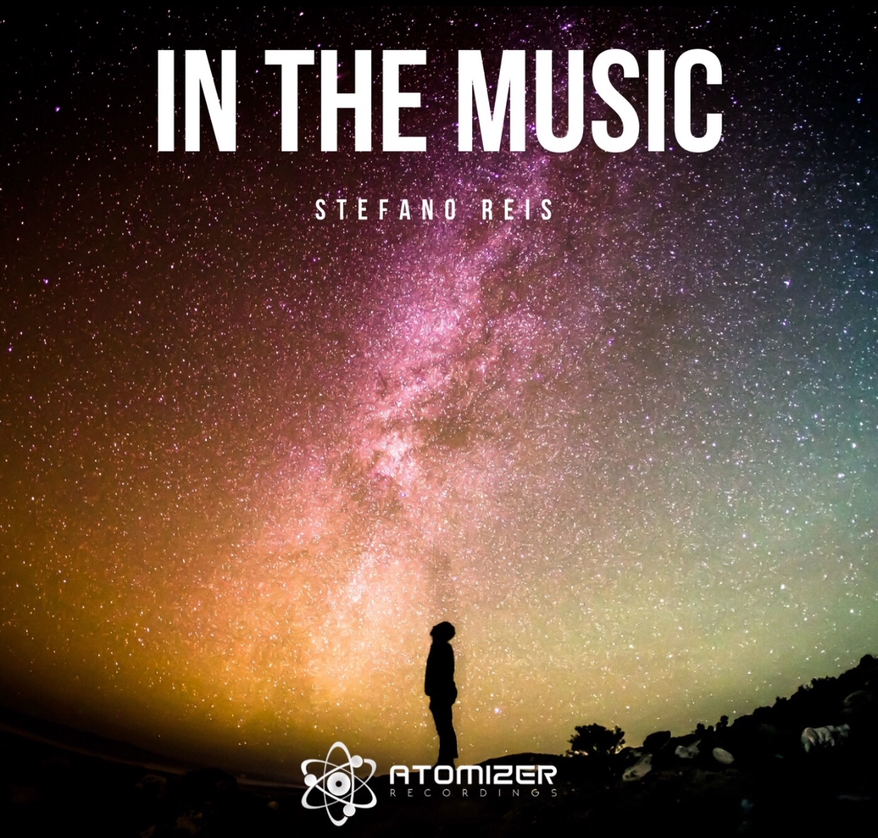 In The Music - Stefano Reis