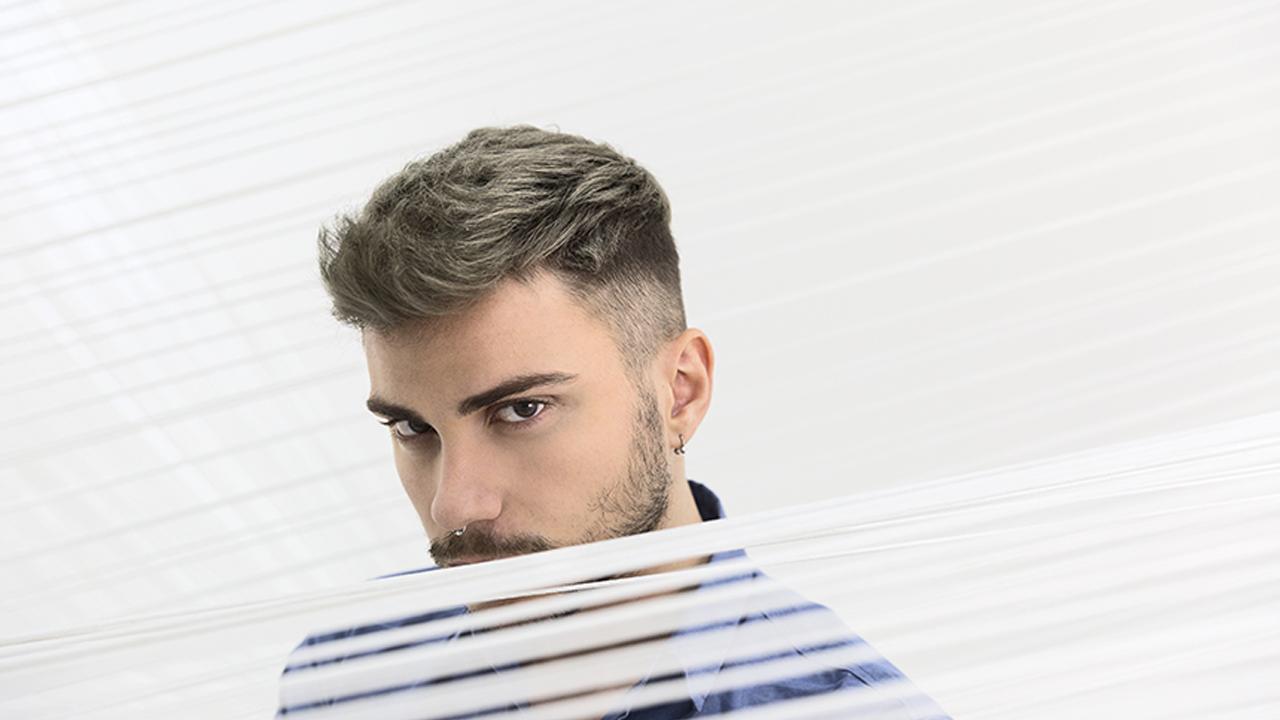 Paolo Barretta: comunicare l'assenza – Intervista
