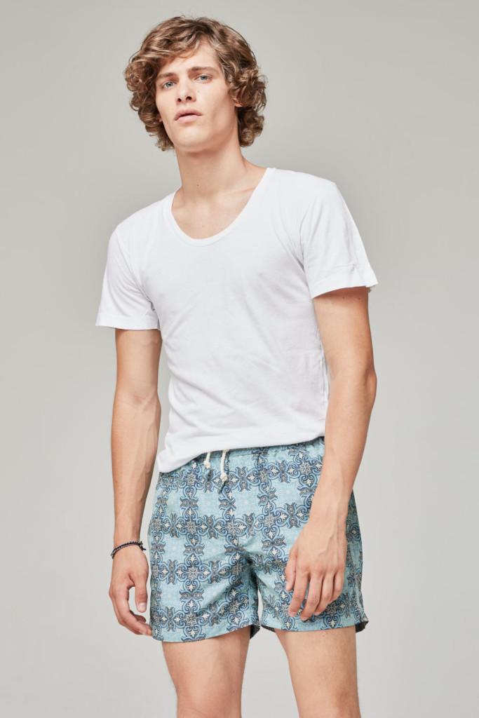 Peninsula swimwear