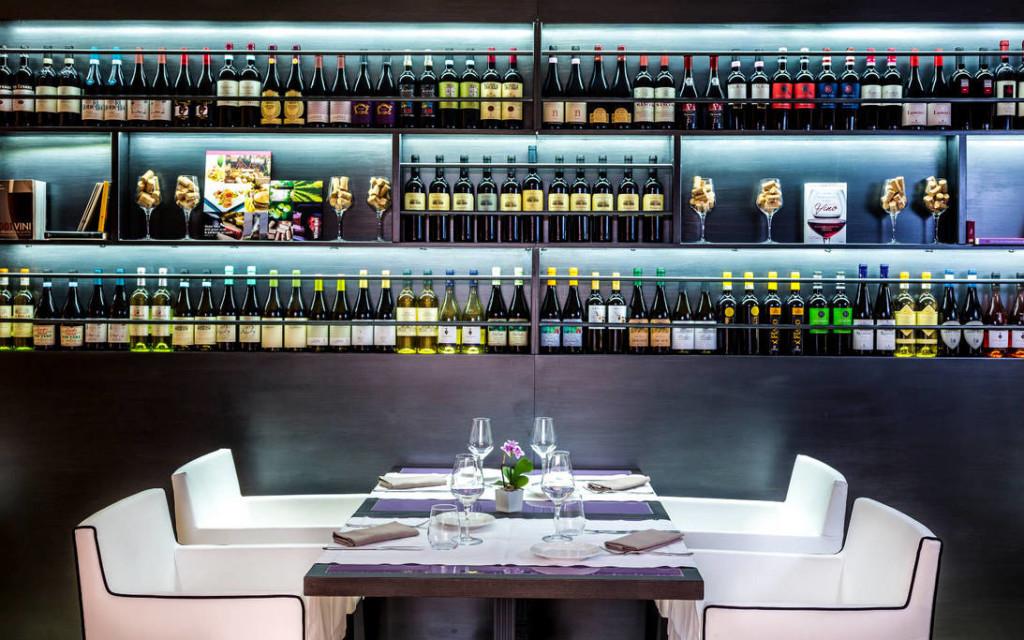 I Sofà - Il ristorante